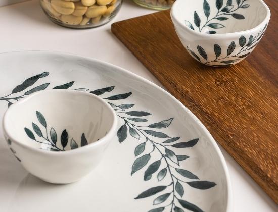 Ceramica e artigianato equo solidale per la tua casa: ti aspettiamo al Mappamondo Mantova